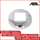 Bride d'acier inoxydable de qualité (CC97-1)