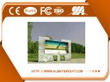 Schermo di visualizzazione esterno del LED di colore completo di Abt HD P10
