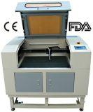 Máquina de grabado del granito del laser del CO2 del precio competitivo con el Ce FDA