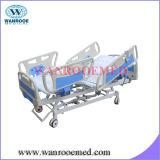 с больничной койкой длинних функций Siderails 5 электрической