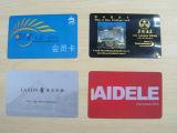 Qualitäts-fördernde magnetischer Streifen PVC-Plastikkarte (CA--008)
