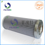 Filter van de Cilinder van het Element van de Filter van de Olie van Filterk 0240d003bn3hc de Roestvrij staal Geperforeerde