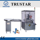 Cartoning automatico Machine per Soft Tubes