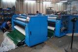 カレンダの織布のための熱伝達機械を転送する回転式熱の出版物の昇華ロール
