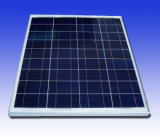 Solar policristallino Panel 60W, PV Module Factory Direct Sale con Full Certifications