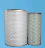 Luftfilter, Schmierölfilter, Kraftstoffilter