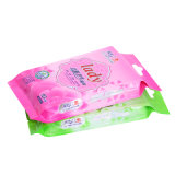 Donne Privates che pulisce i Wipes bagnati 10PCS