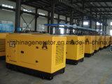 50Hz de Verkoop Ricardo Silent Power Diesel Genset van de Fabriek van 30kVA