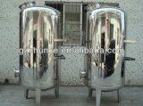 Qualitäts-Edelstahl-mechanischer Filter \ Wasser-Filter
