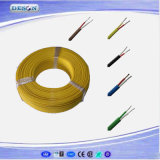 PVC Insulated와 Sheathed E Type Thermocouple Wire