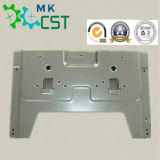 OEM Cold Rolling Instrument Protection Plate con ISO9001: 2008
