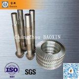 Engrenagens da tabela giratória de aço do forjamento & de liga da carcaça
