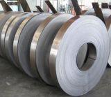 bobina 410stainless/cinghia/striscia d'acciaio con buona qualità