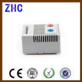 Thermostat de refroidissement de haute performance du constructeur Zr011 et de chauffage bimétallique électrique