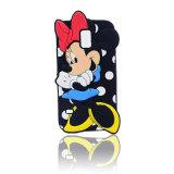 Netter Minnie Silikon-Handy-Fall für Motorola G3 (XSD-006)