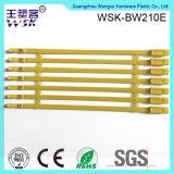 Guangzhou-Plastikdichtungs-Lieferanten-Onlineeinkaufen-Gelb-hohe Sicherheits-Plastikdichtung
