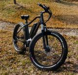 a melhor bicicleta de montanha 250W elétrica com movimentação da DM