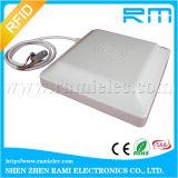 leitor da antena da freqüência ultraelevada RFID da escala 860-960MHz longa com relação Wg26/34