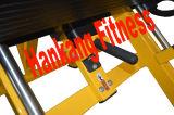 Pressa del piedino, concentrazione del martello, pressa lineare del piedino (HS-4030), strumentazione di ginnastica