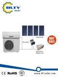 Novo design do ar condicionado solar