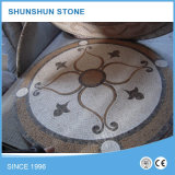 Естественные мраморный каменные картины мозаики