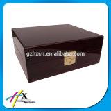 Qualitäts-Zoll überwacht Paket-hölzernen Kasten für Einzelhandelsgeschäft
