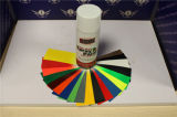 Nous utilisons la peinture Aerosol Standard Aeropak