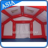Emergency Refugee Tents Sale Inflatable Sealed Structure