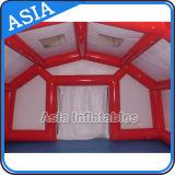 緊急の避難者のテントの販売の膨脹可能な密封された構造