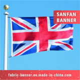 Флаг Британии цены по прейскуранту завода-изготовителя изготовленный на заказ, национальный флаг мира