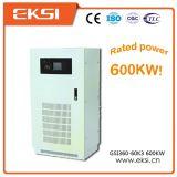 60kw fora do inversor da potência solar da grade com relação RS485