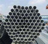 ERW Ss400 горячее - труба гальванизированная DIP стальная