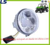Altoparlante LED del J.W. un faro rotondo da 4.5 pollici per Kawasaki Teryx4 UTV