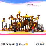 Neue Entwurfs-Kind-im Freienspielplatz des Schule-Spielplatzes