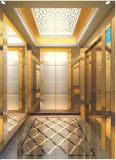 Зеркало подъема лифта пассажира вытравило га-н & Mrl Aksen Ty-K107