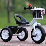 Carro do triciclo do bebê do produto novo para as crianças Ly-W-0119