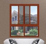 Heißes Verkaufs-konkurrenzfähiger Preis-schiebendes Aluminiumfenster