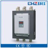 Dispositivo d'avviamento molle del motore di Chziri 380V 132kw