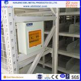 Cremalheira/Shelving de aço do mezanino das Multi-Séries para o armazenamento da fábrica/armazém