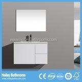 Mobilia moderna di vendita calda della stanza da bagno del MDF di stile dell'Australia (BC114V)