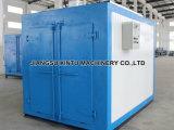 Horno de curado eléctrico de la pintura de la capa del polvo de Electrotatic de la alta calidad
