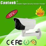 Cámara al aire libre del IP del plástico de la venta de la red del punto negro caliente del CCTV (KIP-CW30)