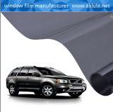 Пленка черного автомобиля окна лобового стекла стороны цвета солнечная