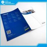 Самая лучшая конструкция брошюры книги кассеты буклета каталога образца