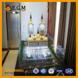 De commerciële Modellen van de Bouw/Project die de ModelModellen van /Exhibition bouwen