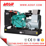 комплект генератора электростанции 200kVA тепловозный