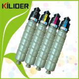 Cartucho de toner compatible de la copiadora del laser del color de Ricoh de los materiales consumibles del SP C430