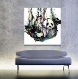 Het briljante Moderne Olieverfschilderij van de Bloem van het Stilleven