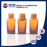 10ml Amber Glass Bottle voor Essential Oil met Screw Cap