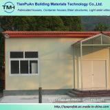 Fournisseur léger de maison de structure métallique de Laxurious